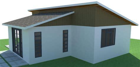 3 Bedroom House Northton by Koto Housing Kenya Kibo