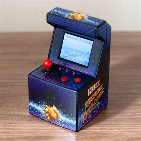 Otoys Boy 3 In 1 Play Gaming Console Nintendo Classic Ev 561441 mini arcade machine 80 s desktop retro 240 16 bit