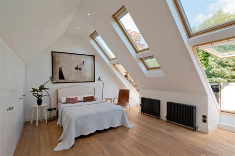 schlafzimmer dachschräge schlafzimmer mit dachschr 228 ge gestalten 23 wohnideen
