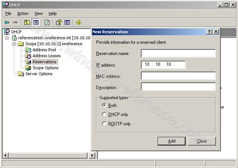 how to configure virtual host in xp blog archives