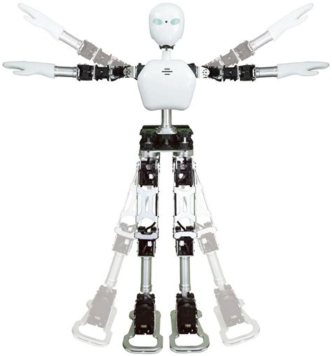 Home Builder Design Center professional robots service robots robotshop
