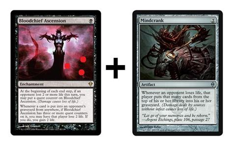 Mtg Instant Win Combos - starcitygames com new phyrexia and combo infinite possibilities