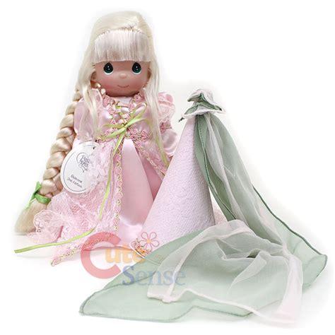 Special Produk Rapunzell precious moments princess tangled rapunzel doll special