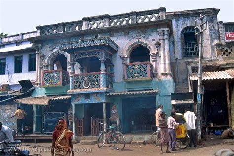 pictures of india orissa 0024 nicely decorated