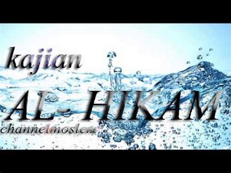 download mp3 ceramah kh imron jamil kajian al hikam kh imron jamil 90 mp3 youtube