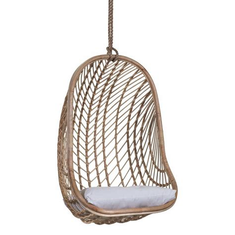 Hanging Chair by Makeba Hanging Chair Interiors