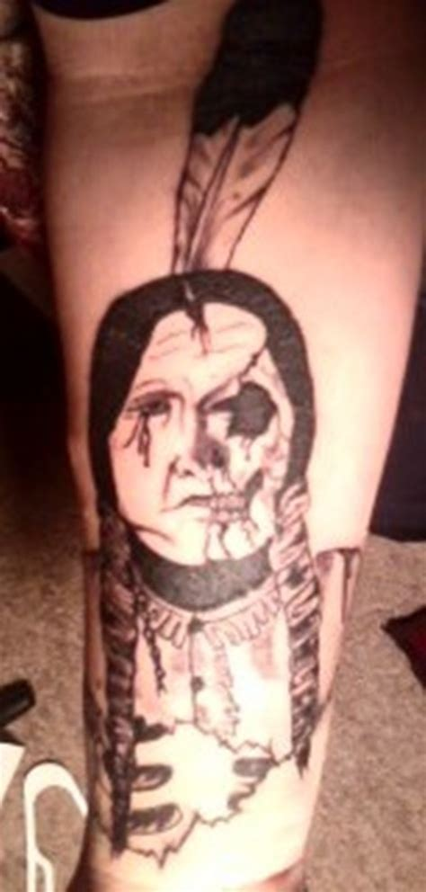 sitting bull tattoo sitting bull quotes on christianity quotesgram