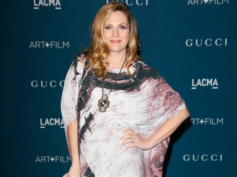 Catwalk To Carpet Drew Barrymore In Gucci by Drew Barrymore Is With Second Child