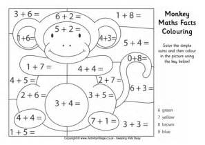 monkey business 6 free primary resources teaching chinese
