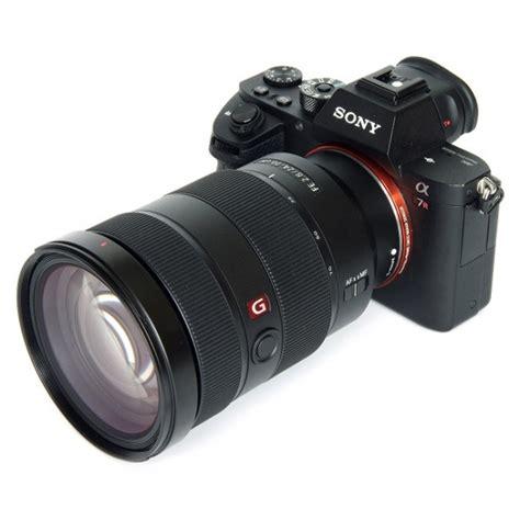 Sony Lens Fe 24 70mm F2 8 Gm ống k 237 nh sony fe 24 70mm f2 8 gm h 224 ng c