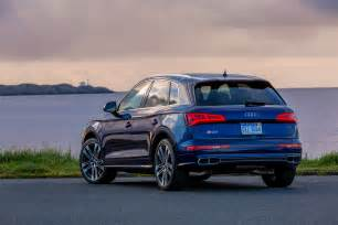 2018 audi q5 drive review automobile magazine 2017