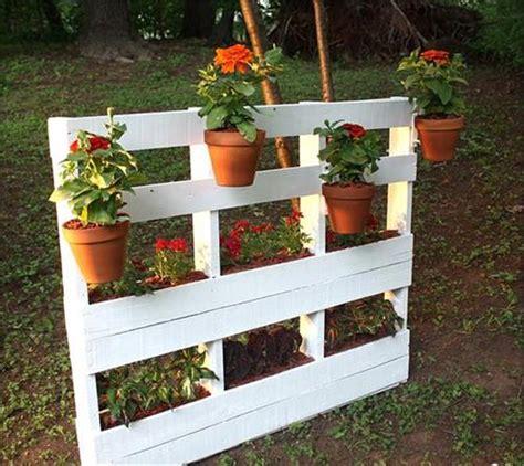 Garden Pallet Ideas Diy Craft For Wooden Pallet Garden Pallets Designs