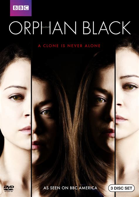 how film orphan black orphan black dvd release date