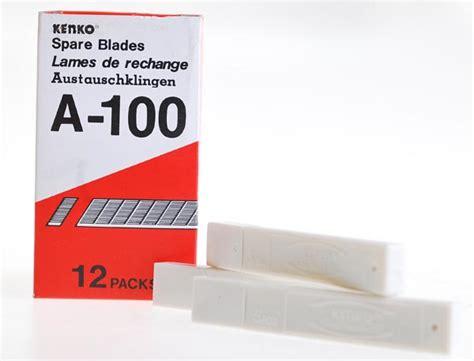 Joyko A3 Paper Cutter T1310 2 harga isi cutter kenko a 100
