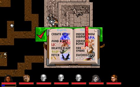are you seriously ready for ultima vii part 2 serpent isle part 54 temples of the