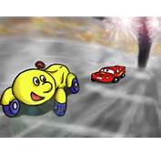 Bumpety Boo And Lightning McQueen By Rtfs1 On DeviantArt