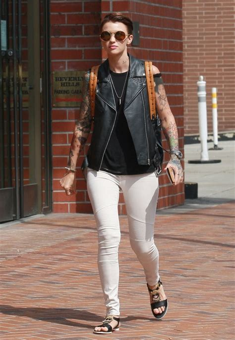 clothes style ruby vest fashion lookbook stylebistro