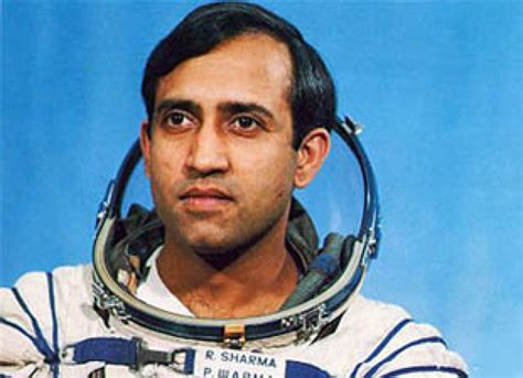 indian scientist india s in space rakesh sharma chats with