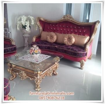 Kursi Tamu Mewah Model Istana Presiden sofa tamu mewah melia sofa tamu sofa tamu mewah sofa