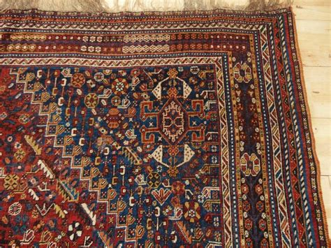 carpet and rug dealers antiques atlas antique kashgai carpet rug south west