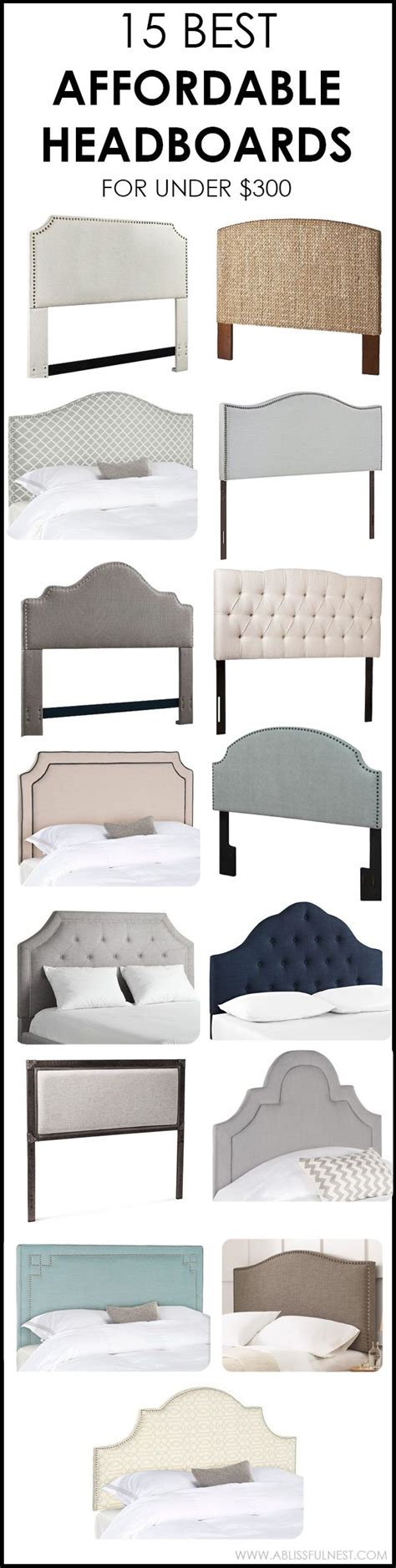 images of upholstered headboards 25 best ideas about headboards on diy