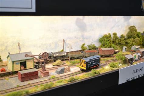 exhibition railway layout for sale 2012 amra exhibition caulfield melbourne australia