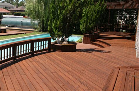 cedar staining how should you wait to stain your cedar deck
