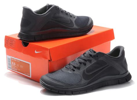 e97mwyvu sale nike free 4 0 v3 all black