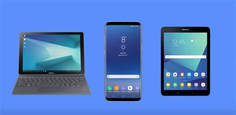 samsung flow app brings gear support smart view to mirror display android community
