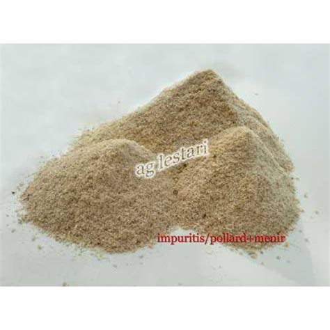Jual Pollard Gandum jual impuritis pollard menir gandum pakan ternak oleh cv