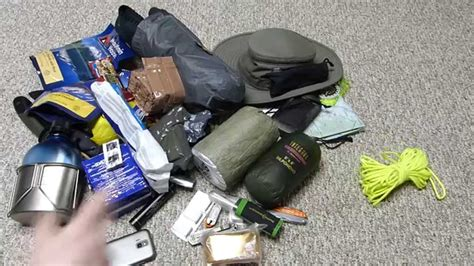 top 10 essential household items for emergency the wacky 10 essentials items for wilderness emergency survival kit