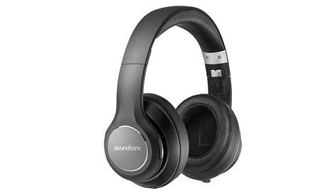 anker earphones anker launches new soundcore vortex over ear bluetooth