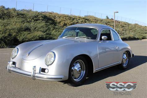 Porsche 356 Coupe Replica by Porsche Vehicles Specialty Sales Classics