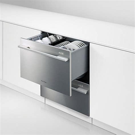Half Drawer Dishwasher by Buy Fisher Paykel Dd60ddfhx7 Built In Dishdrawer