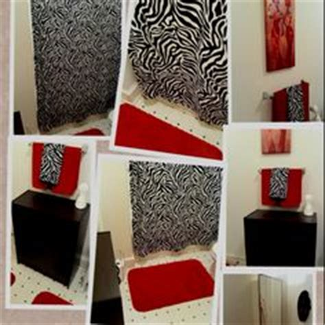 zebra bathroom ideas on zebra print bathroom