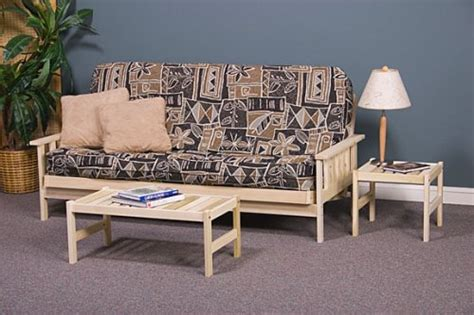 savannah futon savannah sofa bed futon frame with 8 quot futon mattress
