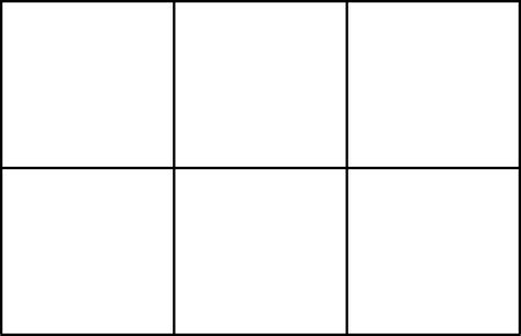6 panel comic template search results for blank comic templates