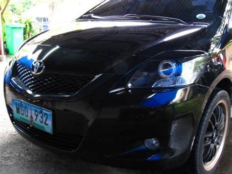 Lu Hid Toyota Vios hid retrofit 187 toyota vios gen2