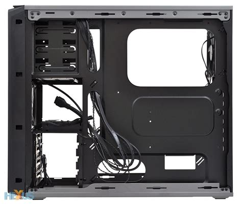 t 230 tningss 230 t review corsair graphite series 230t chassis hexus net