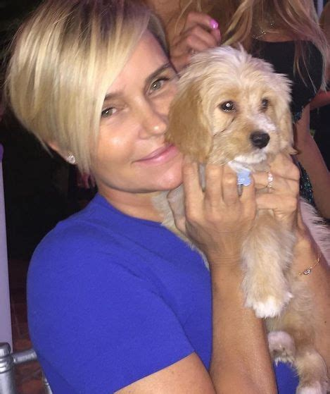 yolanda foster hair cut yolanda foster hair cut but why post a shot of a haircut