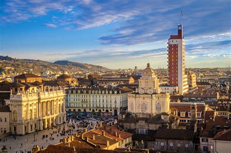 best torino turin travel lonely planet