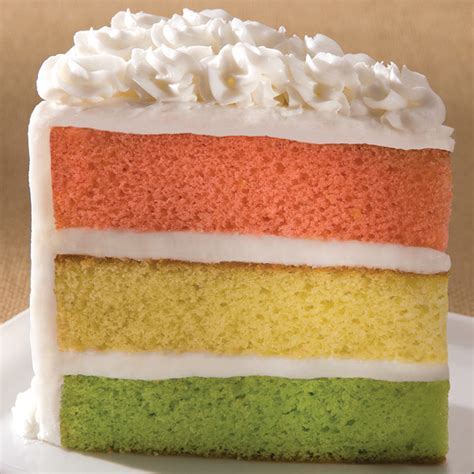 Mini 3layer spumoni layer cake recipe wilton