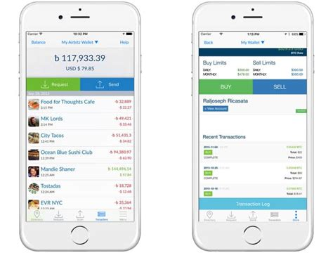 boat trader app ios 7 best bitcoin wallet apps for iphone and ipad