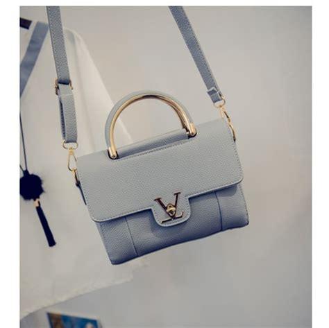 Tas Import Tas Fashion Cantik Yv85593 jual b02341 gray tas fashion cantik grosirimpor