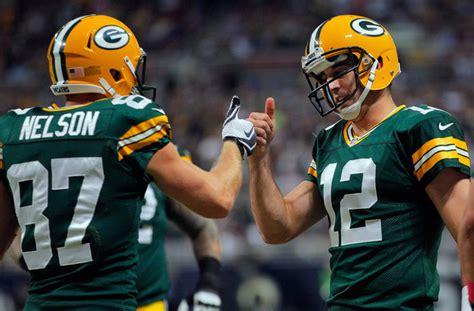 jordy nelson week 12 nfl winners and losers week 16 antonio brown fantasy