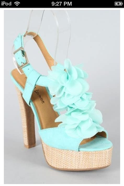 mint colored heels 133 best images about shoes shoes shoes on