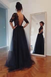 black prom dresses naf dresses