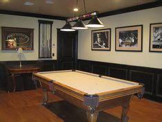 pool room decor modern billiard room game and media room ideas