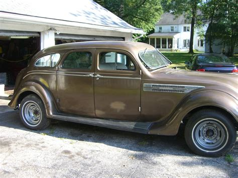 1936 chrysler for sale jim powers 1936 chrysler imperial airflow for sale