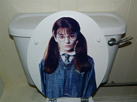 harry potter girl in bathroom the girls bathroom moaning myrtle harry potter and